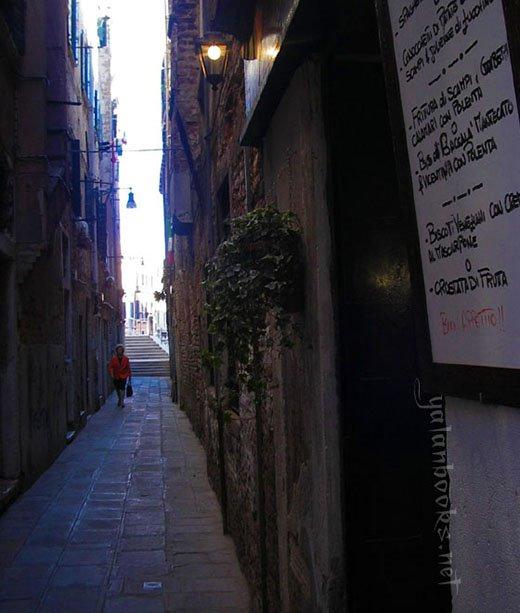 Photography Nightview Venice Romanticism Yalan雅岚 黑摄会
